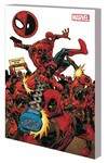 Spider-Man Deadpool TPB Vol 06 Wlmd