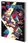 Ms Marvel TPB Vol 09