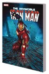 Invincible Iron Man TPB Search for Tony Stark