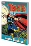 Thor by Walter Simonson TPB Vol 04 New Ptg