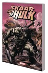 Skaar Son of Hulk TPB Complete Collection
