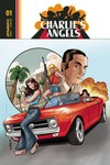 Charlies Angels #1 (Cover B - Eisma)