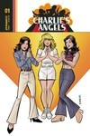 Charlies Angels #1 (Cover C - Eisma Character Design)