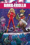 Barbarella #7 (Cover E - Yarar  Subscription Variant)