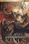 Game of Thrones Clash of Kings #12 (Cover A - Miller)