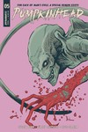 Pumpkinhead #5 (of 5) (Cover A - Strahm)