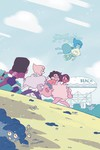 Steven Universe Ongoing #17 (Subscription Omac Variant)