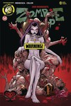 Zombie Tramp Ongoing #49 (Cover B - Celor Risque)