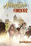 Adventure Finders TPB Vol 01