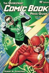 Overstreet Comic Book Price Guide HC Vol 48 Flash Green Lantern