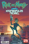 Rick & Morty Presents Krombopulous Michael (Cover A)