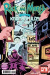 Rick & Morty Presents Krombopulous Michael (Cover B - Maclean)