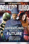 Doctor Who Essential Guide #14 Adventures in Space