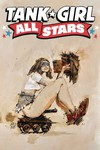 Tank Girl All Stars #1 (of 4) (Cover B - Wood)