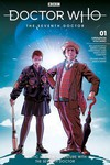 Doctor Who 7th #1 (of 4) (Cover C - Jones)