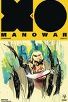 X-O Manowar #16 (Cover B - Mahfood)
