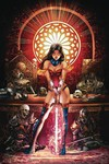 Grimm Fairy Tales #19 (Cover A - Vigonte)