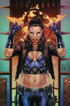Jasmine Crown of Kings #2 (of 5) (Cover C - Anacleto)