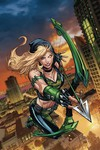 Robyn Hood the Curse #6 (of 6) (Cover A - Riveiro)