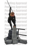 Marvel Gallery Avengers 3 Black Widow PVC Statue