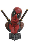 Legendary Comics Marvel Deadpool 1/2 Scale Bust
