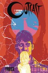 Outcast by Kirkman & Azaceta HC Book 03