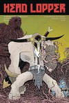 Head Lopper #12 (Cover B - Allison)