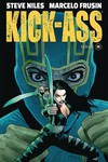 Kick-Ass #15 (Cover A - Frusin)