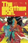 Weatherman Vol 2 #1 (Cover A - Fox)