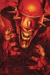 Batman Who Laughs #6 (of 6) (Frison Variant)
