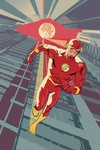 Flash #73 (Shaner Variant)