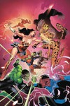 Justice League #25 Year Ot Villian