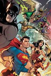 Justice League #26 (Lupacchino Variant)