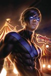 Nightwing #61 (Louw Variant)
