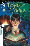 Books of Magic TPB Vol 01 Moveable Type