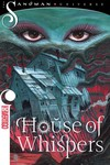 House of Whispers TPB Vol 01 the Powers Divided