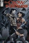 Crow Hack Slash #1 (Cover A - Seeley)