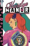 Marilyn Manor #1 (Cover A - Zarcone)