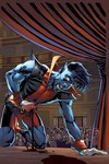 Age of X-man Amazing Nightcrawler #5 (of 5)