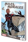 Miles Morales GN TPB Spider-Man
