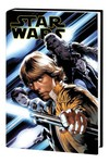 Marvel Art of Star Wars HC