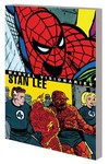 Marvel Visionaries TPB Stan Lee