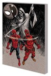 Spider-Man Deadpool TPB Vol 09 Eventpool
