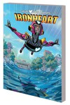 Ironheart TPB Vol 01 Those With Courage