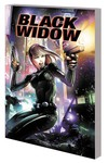 Black Widow TPB No Restraints Play