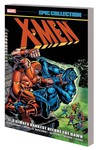 X-Men Epic Collection TPB Always Darkest Before Dawn