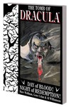 8. Tomb of Dracula TPB Day of Blood Night of Redemption