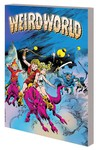 Weirdworld TPB Dragonmaster of Klarn