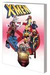 Adventures of X-Men GN TPB Vol 01