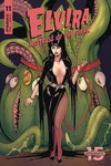 Elvira Mistress of Dark #11 (Cover A - Seeley)